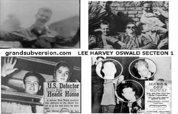 Lee Harvey Oswald Oz3pg2 Cia Mixco Cuba The Grand Subversion